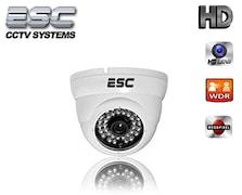 ESC Dome CCTV Security Camera
