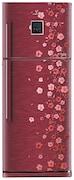 Videocon 250 L Frost Free Double Door 3 Star Refrigerator (VZ263PECVBHFK, Scarlet Vine)