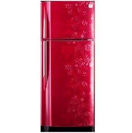Godrej 260 L Frost Free Double Door 3 Star Refrigerator (RT EON 260 P 3.3, Lush Wine)