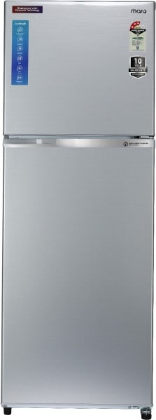 MarQ by Flipkart 308 L Frost Free Double Door 3 Star Refrigerator (310JF3MQDS)