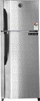 Godrej 311 L Frost Free Double Door 3 Star Refrigerator (RT EON 311 P 3.4, Steel Vector)