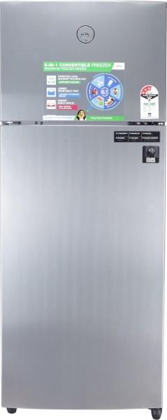 Godrej 260 L Frost Free Double Door Top Mount 3 Star Refrigerator (RF EON 260C 35 RCIF ST RH)