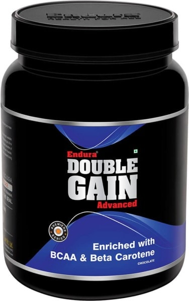 Endura Double Gain Advanced (Chocolate, 1KG)