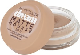 Maybelline Dream Matte Mousse Foundation (18ML)