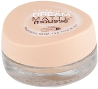 Maybelline Dream Matte Mousse Foundation (Nude)