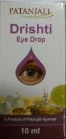 Patanjali Drishti Eye Drop (10ML)