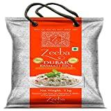Zeeba Dubar Basmati Rice (5KG)