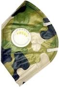 Autokraftz Dust Protection Anti Pollution Mask