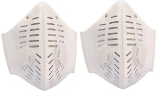 Healthllave Dust Protection Anti Pollution Mask