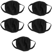 Bismaadh Dust Protection Anti Pollution Mask (Pack of 5)