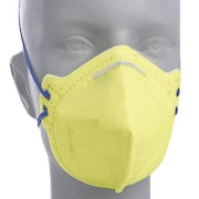 Kaas Dust Protection Anti Pollution Mask (Pack of 2)