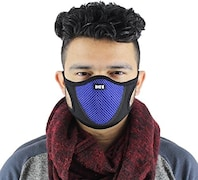 Chunri Dust Protection Anti Pollution Mask