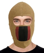 Hi-Life Dust Protection Anti Pollution Mask