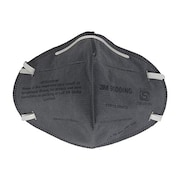 Brandsdaddy Dust Protection Anti Pollution Mask (Pack of 4)