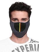 Kallpp Dust Protection Anti Pollution Mask
