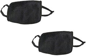 Skycandle Dust Protection Anti Pollution Mask (Pack of 2)