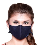 Respra Dust Protection Anti Pollution Mask (Pack of 3)