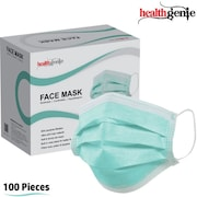 Healthgenie Dust Protection Anti Pollution Mask (Pack Of 100)