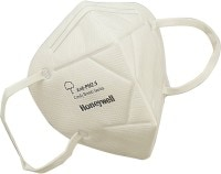 Honeywell Dust Protection Anti Pollution Mask (Pack of 10)