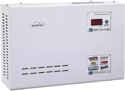 Zodin DVR-190 Voltage Stabilizer (White)