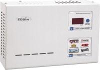 Zodin DVR-403 Voltage Stabilizer (White)