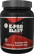 Endura E-Pro Blast Advanced (Banana, 1KG)