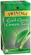Twinings Earl Grey Green Tea (60GM, 25 Pieces)