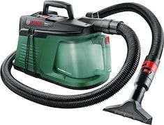 Bosch EasyVac 3 Dry Vacuum Cleaner (Green)