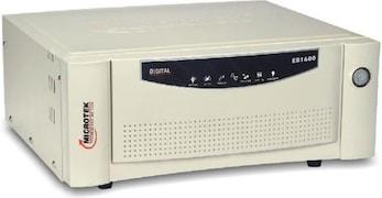 Microtek EB1600 Square Wave Inverter (Beige)