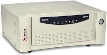 Microtek EB700 Square Wave Inverter (Beige)