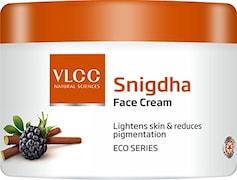 VLCC Eco Snigdha Face Cream (200ML)