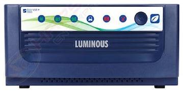 Luminous Eco Volt Plus 1550 Pure Sine Wave Inverter (Blue)