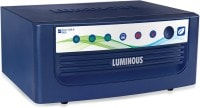 Luminous Eco Volt Plus 850 Pure Sine Wave Inverter (Black)