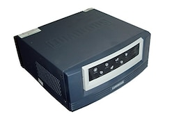 Luminous Eco Watt Plus 850 Pure Sine Wave Inverter (Blue)