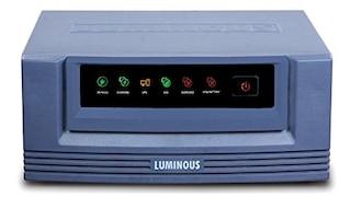 Luminous Eco Watt UPS (Blue)