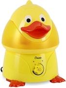 Crane EE-6369 Air Purifier (Yellow)