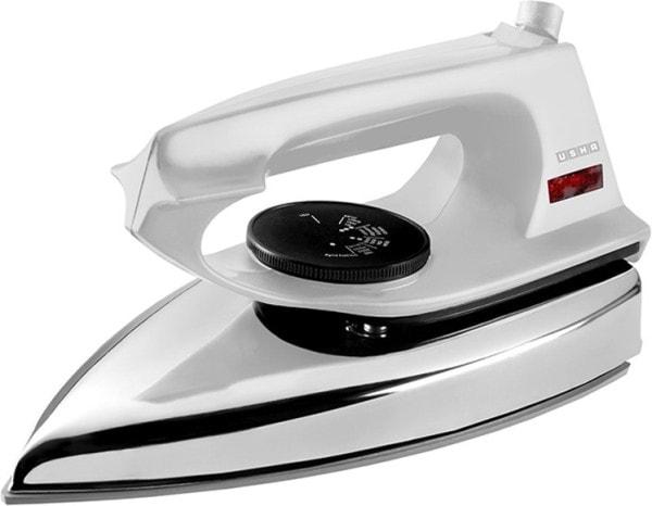 Usha EI2802 Dry Iron (White)
