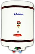 Hotstar 25L Electric Water Geyser (25-Steelium)