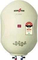 Kenstar 25L Electric Water Geyser (Jacuzzi KGS25W5P, White)