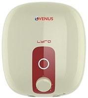 Venus 10L Electric Water Geyser (Lyra, Ivory Red)
