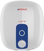 Venus 10L Electric Water Geyser (Lyra, White Blue)