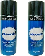 Park Avenue Elevate Deodorant Body Spray (232ML, Pack of 2)