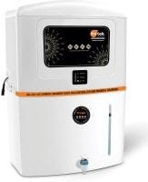 Protek Elite Plus 12L RO+UV+UF Water Purifier (White)