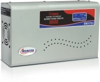 Microtek EM5170 Plus Voltage Stabilizer (Metallic Grey)