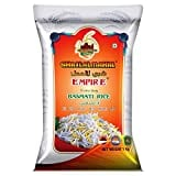 SHRILALMAHAL Empire Basmati Rice (5KG)