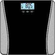 Venus EPS-123 Digital Weighing Scale (Black)