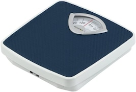 Equinox EQ-BR-9201 Analog Weighing Scale (Blue)