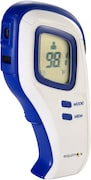 Equinox EQ-IF-01 Infrared Thermometer (Multicolor)