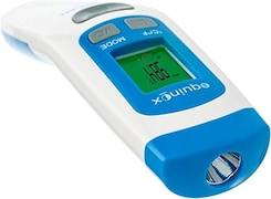 Equinox EQ-IF-02 Infrared Thermometer (Multicolor)