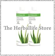 Herbalife Herbal Aloe Concentrate (Original, Pack of 2)